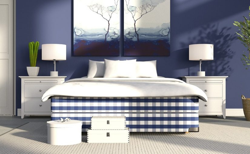 King-Sized Mattresses: The Recipe for a Healthy Relationship in Bed