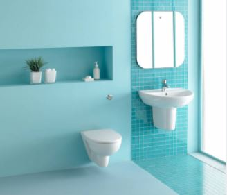 smart toilet singapore